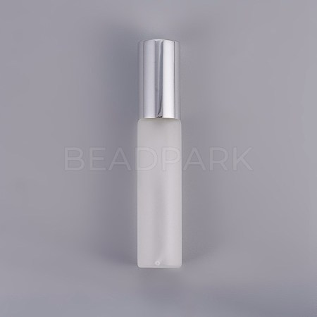 Frosted Glass Spray BottleMRMJ-WH0042-01B-1