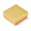 Cardboard Jewelry BoxesCBOX-S018-08E-4