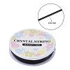Elastic Crystal ThreadEW-S003-0.6mm-02-4