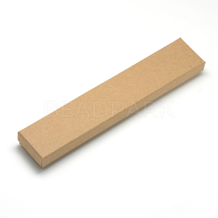 Cardboard Jewelry Set BoxCBOX-R036-12A-1