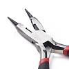 Carbon Steel Jewelry Pliers for Jewelry Making SuppliesPT-S054-1-2