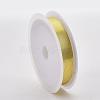 Copper Jewelry WireX-CWIR-Q006-0.5mm-G-2