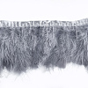 Turkey Feather Fringe TrimmingFIND-T037-03B-2