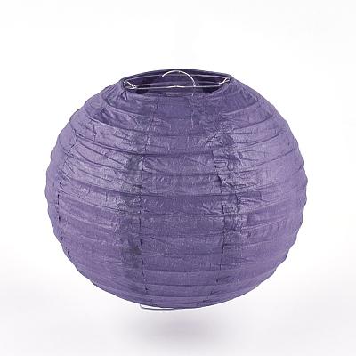 Paper Ball LanternX-AJEW-S070-01C-1