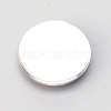 Glass Cabochons X-GGLA-T001-12mm-152-3