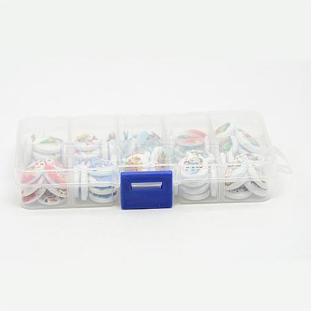 Holiday ButtonsBUTT-X0020-B-1
