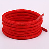 Polyester Cord ShoelaceAJEW-WH0089-M-3