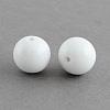 Chunky Bubblegum Round Acrylic BeadsSACR-S044-20mm-01-1