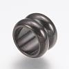 304 Stainless Steel BeadsX-STAS-G164-01B-2