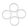 304 Stainless Steel Linking RingX-STAS-T047-15B-1