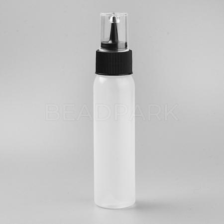Plastic Glue BottlesTOOL-WH0117-40B-02-1