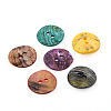 Mother of Pearl ButtonsSHEL-J001-M06-1