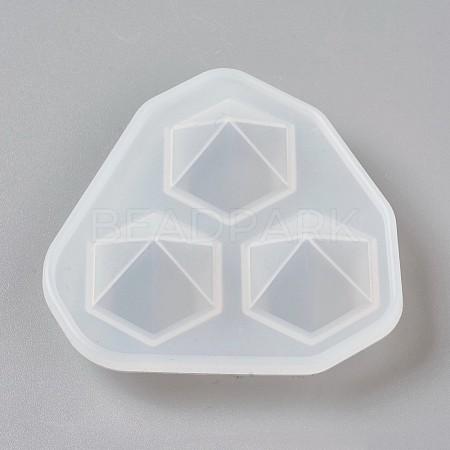 Silicone MoldsX-DIY-E005-03B-1