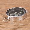 Portable Aluminium Alloy CompassX-TOOL-F009-05-2
