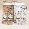 Cardboard Earring Display CardsX-CDIS-F003-16A-3