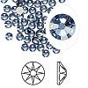 Austrian Crystal Rhinestone CabochonsX-2088-SS16-266(F)-1
