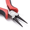 Carbon Steel Jewelry Pliers for Jewelry Making SuppliesPT-S035-5