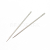 Iron Self-Threading Hand Sewing NeedlesIFIN-R232-01P-3