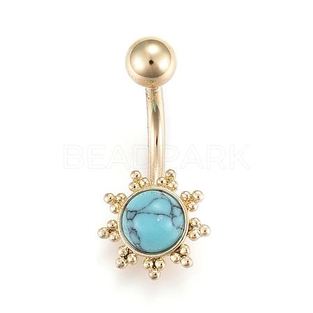 Piercing JewelryAJEW-EE0006-95G-1
