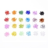 24 Colors 8/0 Glass Seed BeadsSEED-X0052-02-3mm-2