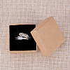 Cardboard Jewelry BoxesCBOX-R036-09-6