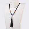 Chakra JewelryNJEW-JN02128-01-4