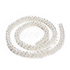 Natural Cultured Freshwater Pearl Beads StrandsPEAR-G007-39-5