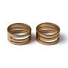 Brass Buckling Ring ToolsX-EC373-G-3