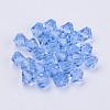 Imitation Austrian Crystal BeadsSWAR-F022-6x6mm-211-2