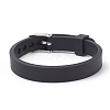 Silicone Watch BandsSIL-S001-01-3