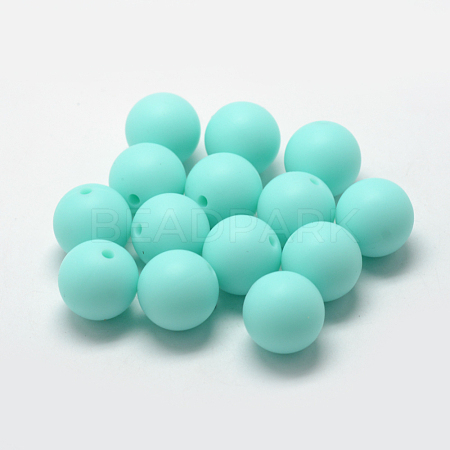 Food Grade Environmental Silicone Beads SIL-R008B-62-1