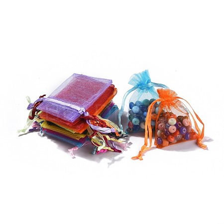 Organza Bags MixX-OP110M-1