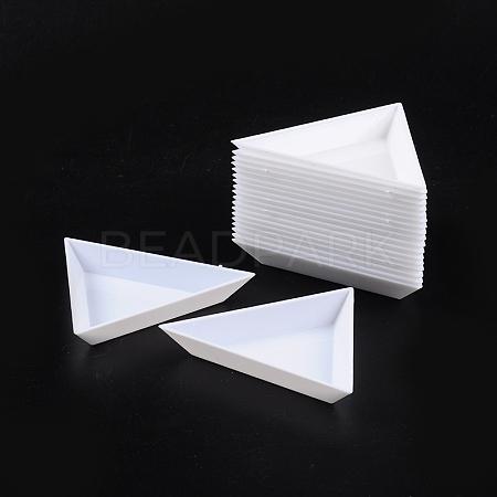 Plastic Display TraysX-C015Y-1