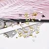 Brass CabochonsMRMJ-S014-006A-4