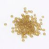 Glass Seed BeadsSEED-A004-3mm-2-2