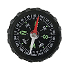 Outdoor Compass AJEW-L073-09-1