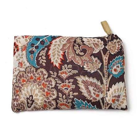 Foldable Eco-Friendly Nylon Grocery BagsABAG-B001-19-1