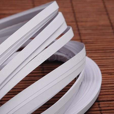 Quilling Paper StripsDIY-J001-5mm-B33-1