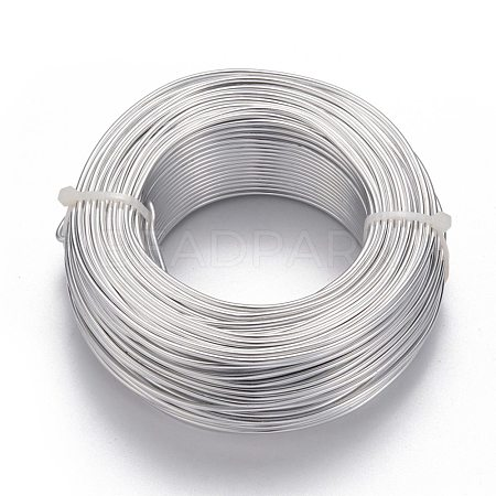 Aluminum Wire AW-S001-2.0mm-01-1