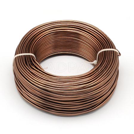 Aluminum WireAW-S001-1.5mm-18-1