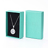 Cardboard Gift Box Jewelry  BoxesCBOX-F004-04A-3