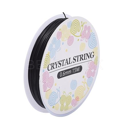 Elastic Crystal ThreadEW-S003-0.6mm-02-1