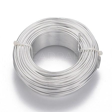 Aluminum WireAW-S001-2.5mm-01-1
